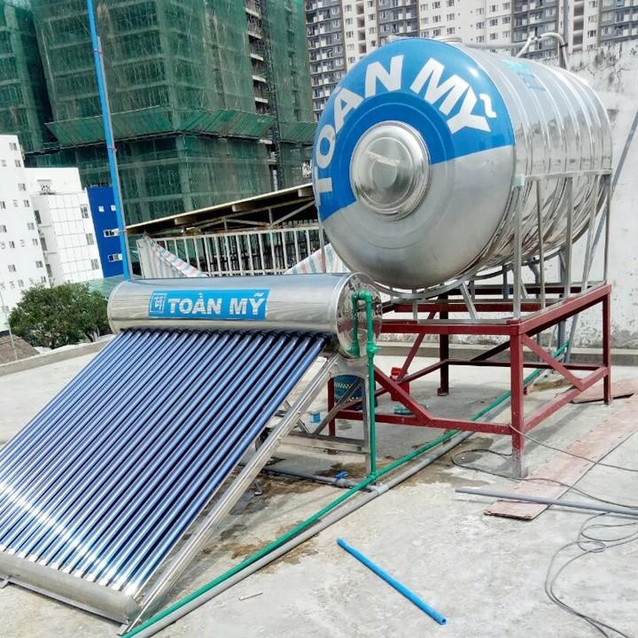 Lựa chọn địa chỉ cung cấp máy nước nóng Toàn Mỹ uy tín chất lượng